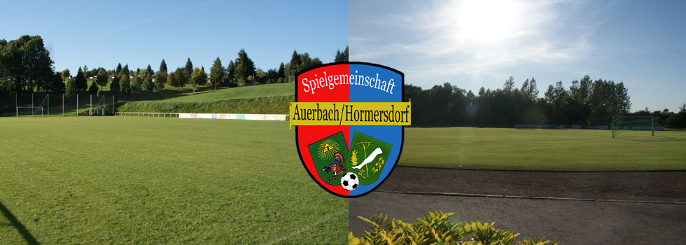 Spg Auerbach Hormersdorf